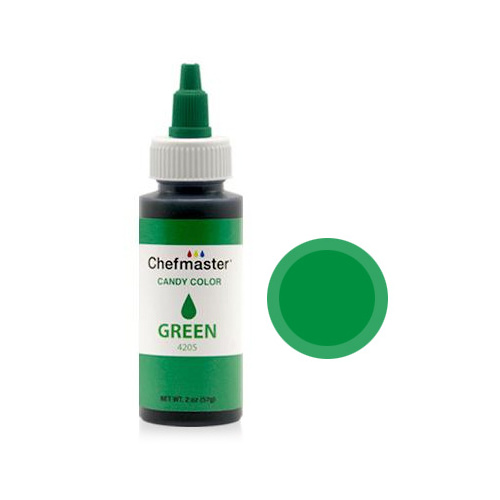 Oil Based Colour - GREEN