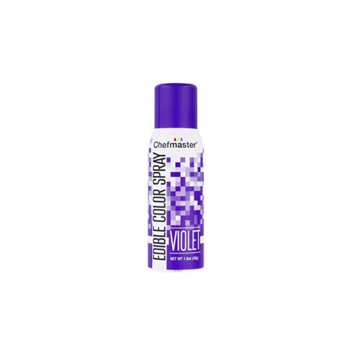 Edible Colour Spray - VIOLET