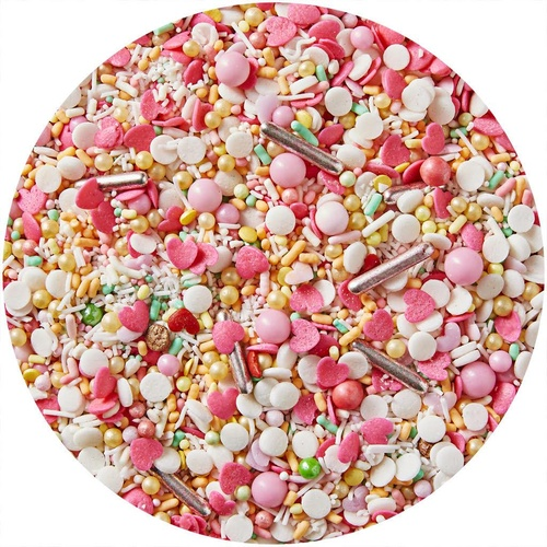 Yummy Mummy Deluxe Sprinkles 120g