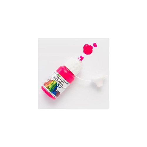 Lumo Gel Paint -RAZZMATAZZ