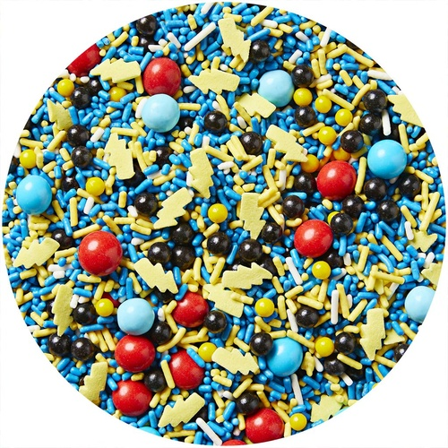 POKE PARTY Deluxe Sprinkles 120g